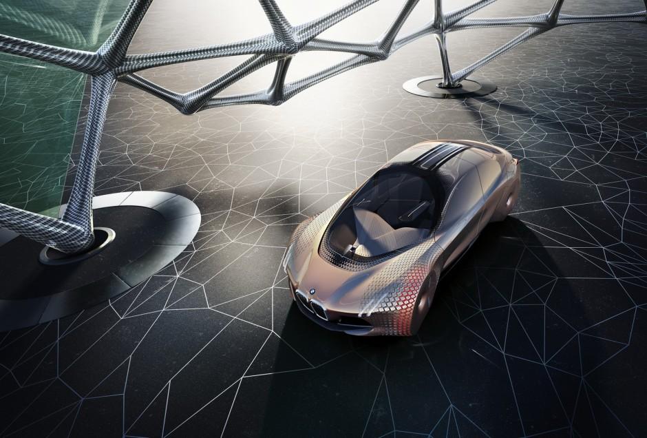 Conoce los carros del futuro